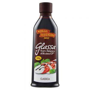 Glassa Aceto Balsamico Monari 250ml