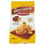 Frollini Balocco 350gr (varie tipologie)