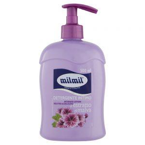 Detergente Intimo Estratto Malva 500ml
