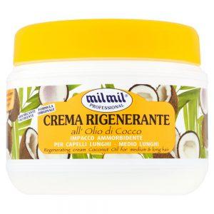 Crema Rigenerante MilMil Cocco 500ml