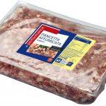 Pancetta Affumicata Cubetti/Fette 1kg