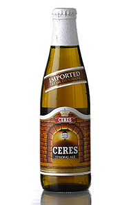 Birra Ceres Bott. 24x33cl
