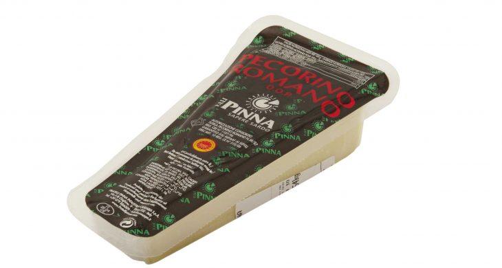 Pecorino Romano DOP 300gr S/V