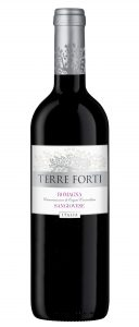 Sangiovese Doc Terre Forti 75cl