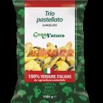 Verdure Miste Pastellate Gran Natura 1kg  surg.