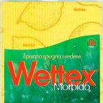 Pannospugna Morbido Wettex 10pz
