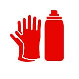 Accessori pulizia e deodoranti