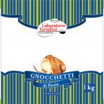 Gnocchetti Patata L.T. 1kg  surg.
