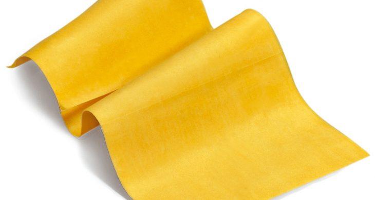 Pasta Prontosfoglia Gialla 2kg  surg.