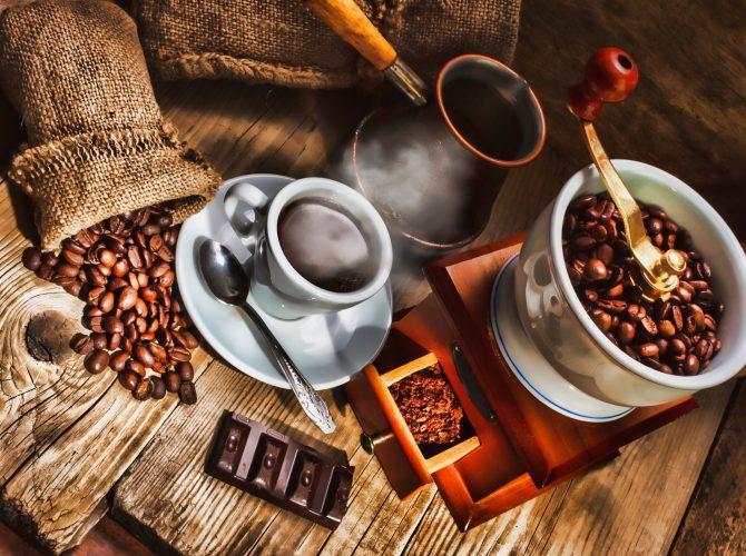 Surrogati del caffè