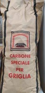 Carbone Sacco 10 kg