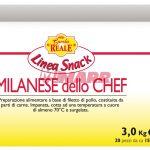 Milanese dello Chef surg. T/R (confezione da 3kg)