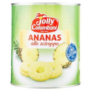 Ananas allo Sciroppo 55 Fette 3/1 3030 g