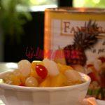 Macedonia di Frutta Sciroppata 3/1 2600 g Gran Natura