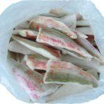 Filetti di Gallinella Australe 100/150 g IQF (Confezione da 900 g)