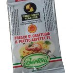 Parmigiano Reggiano Grattugiato 200 x 5 g