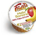 Polpa di Mela e Banana 100 g x 60 pz