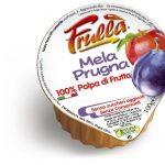 Polpa di Mela e Prugna 100 g x 60 pz