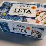 Feta DOP 2 Kg
