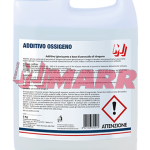 Additivo Ossigeno Marr 5 kg