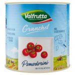 Valfrutta Granchef Pomodorini del Salento Kg 2,5