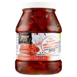 Pomodori Secchi Citres Kg 2,3