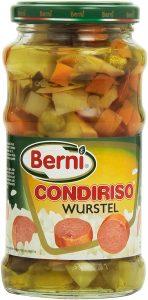 Condiriso Wurstel Gr 285