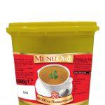 Brodo in Pasta Estratto di Carne 5% Menuoro 1 kg