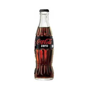 Coca Zero Vap 33 cl (confezione da 24 pz)