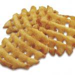 Patate LW CrissCuts busta 2,5 kg surg.
