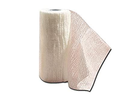 Benda Elastica Coesiva Metri 2,5 x Cm 6