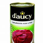 Barbabietole Rosse Ondulate D'Aucy 5/1 Gr 4000