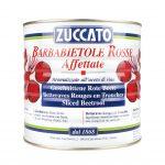 Barbabietole a Fette Zuccato 3/1 Ml 2650