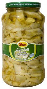 Carciofi Spaccati Pucci Gr 2950