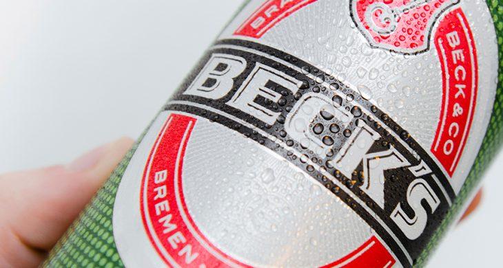 Birra Beck's (Vari formati e gusti)