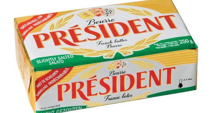 Burro President Salato Gr 250