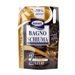 Bagnoschiuma Argan Oil Milmil Litri 2
