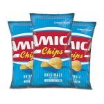 Patatine Originali Amica Chips Gr 25 (SCAD 01/05/21)